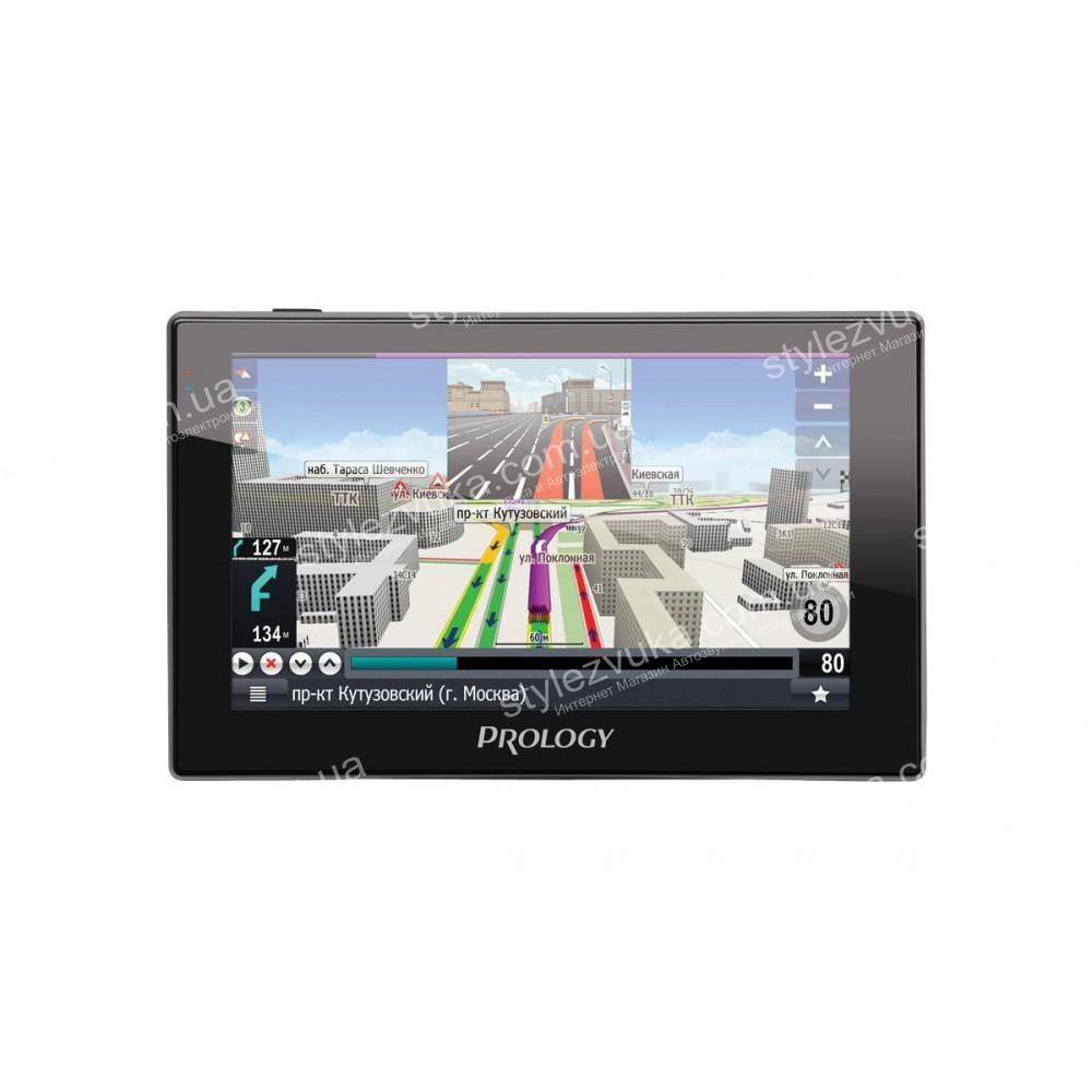 GPS навигатор Prology iMAP-A530 2