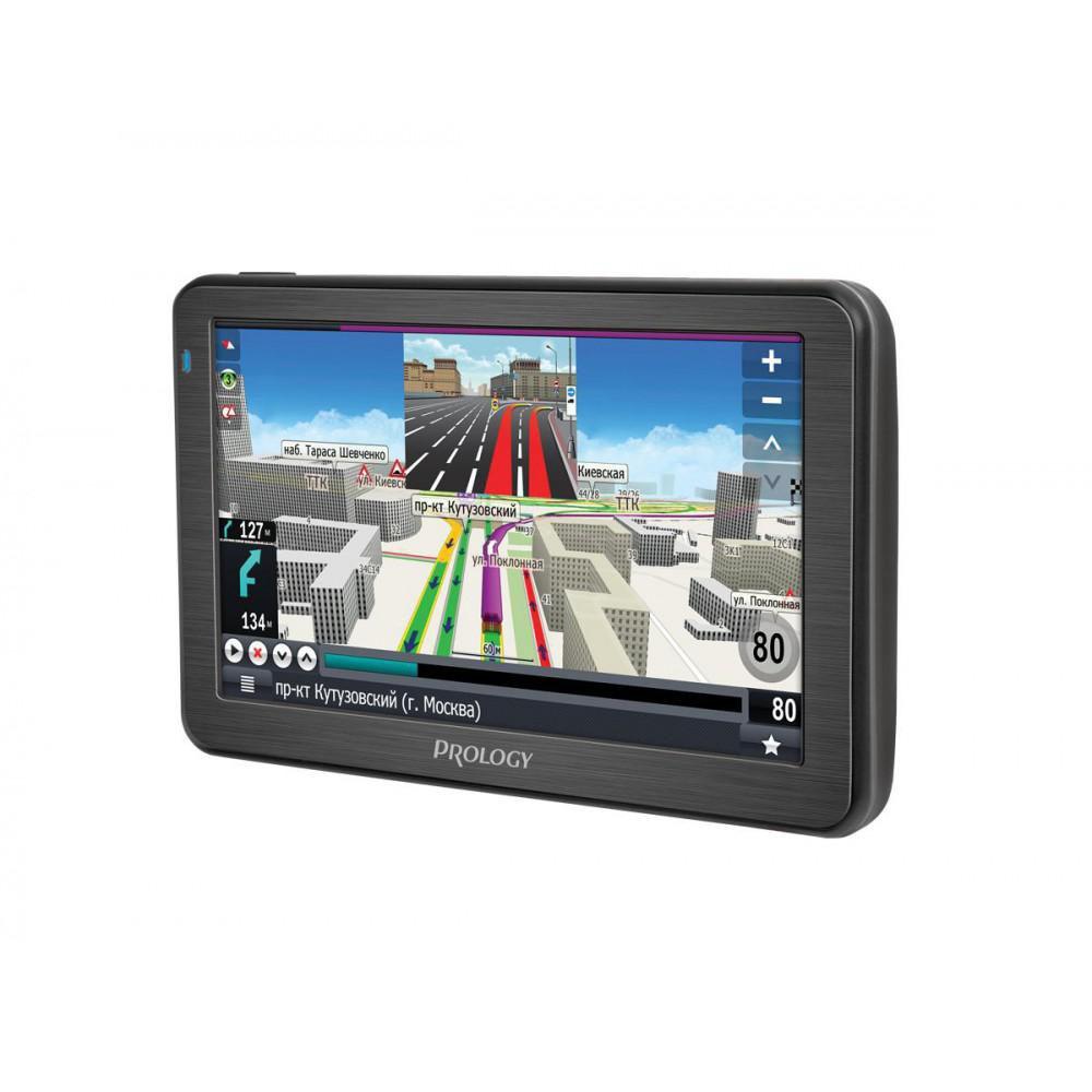 GPS навигатор Prology iMAP-A540 2