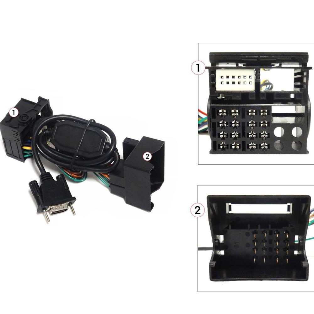 Mp3 адаптер Falcon MP3-CD01 BMW 2  2