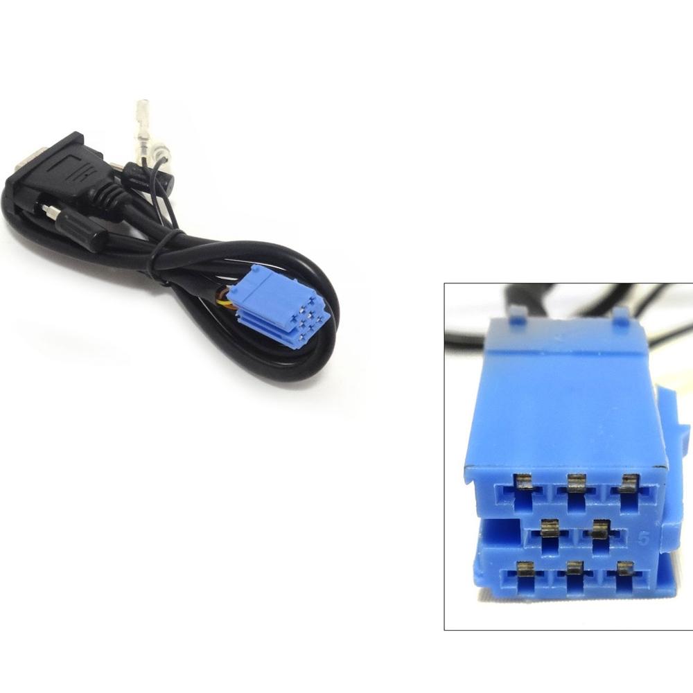 Mp3 адаптер Falcon MP3-CD01 Blaupunkt  2