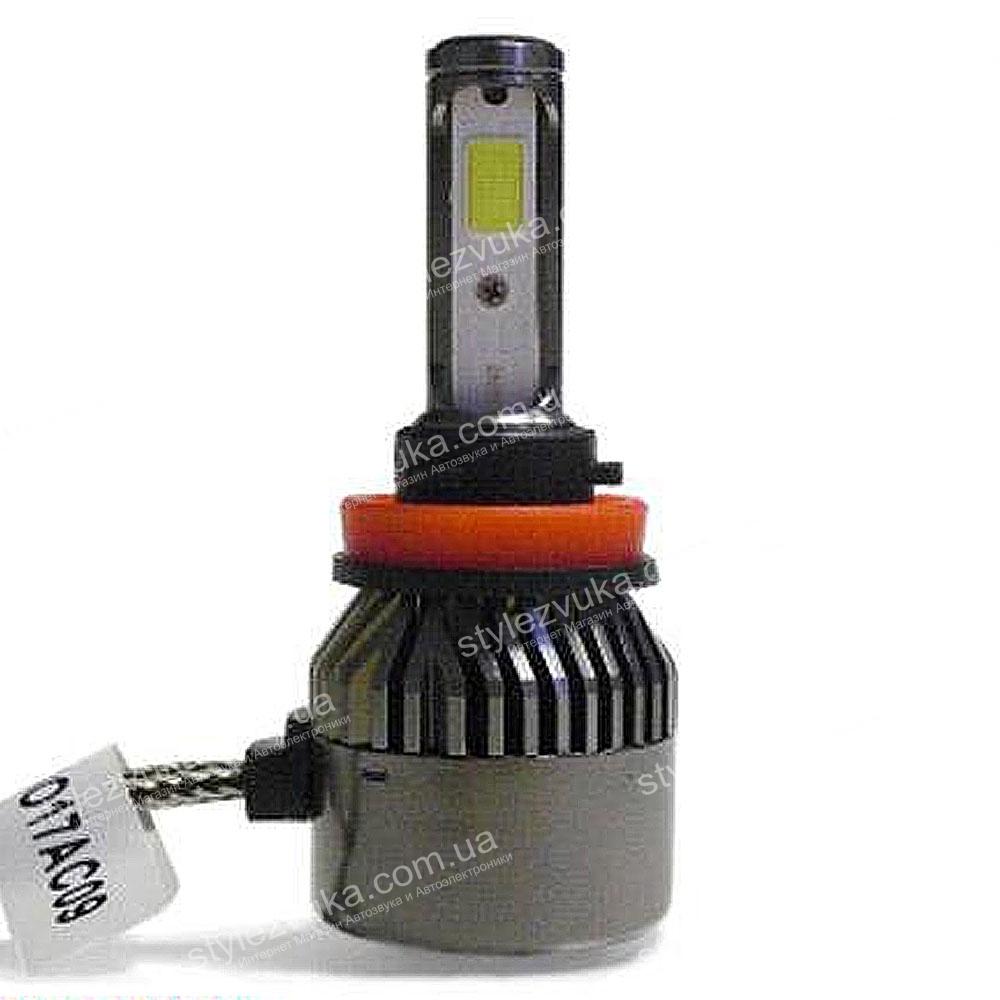 Светодиодная LED лампа STARLITE ST Premium LED H11 5500K 2