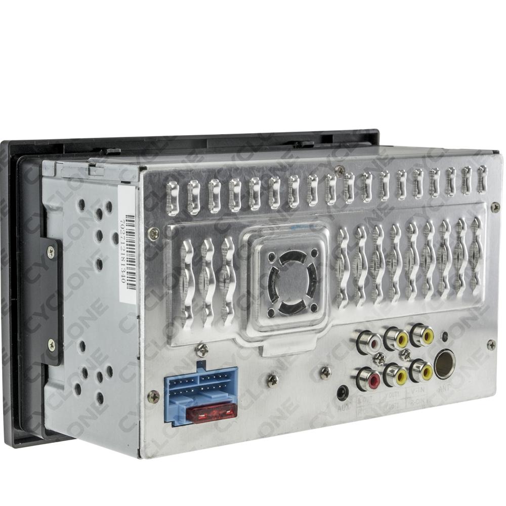 Мультимедийный центр CYCLONE MP-7027 2