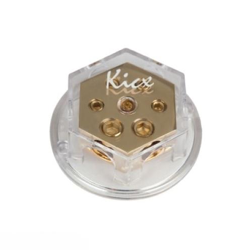 Дистрибьютор питания Kicx DB 2044G 3