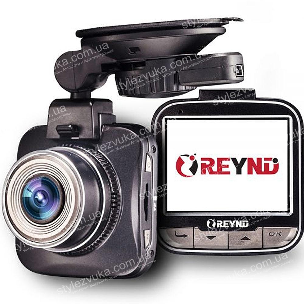 Видеорегистратор REYND F20 3