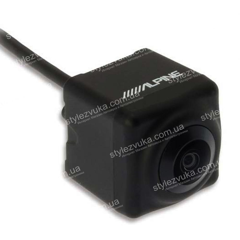 Универсальная камера Alpine HCE-CS1100 3