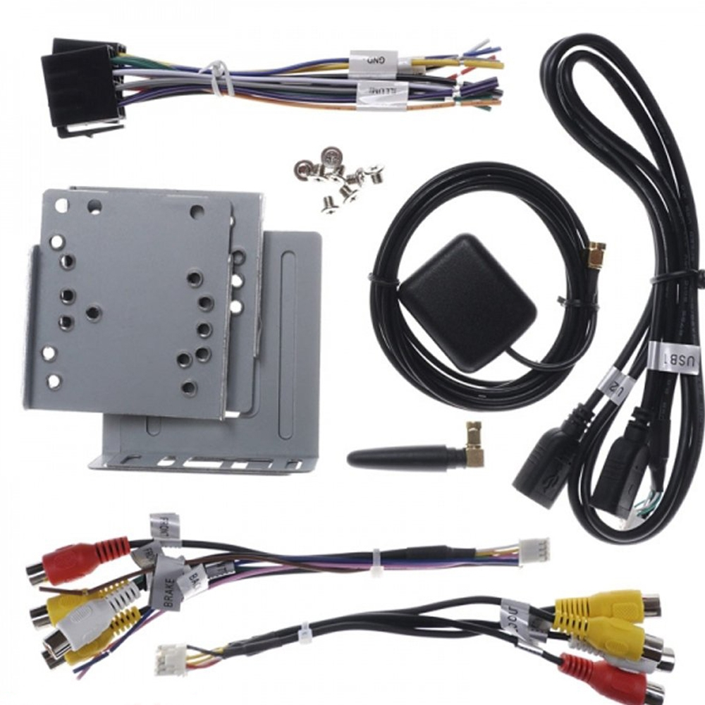 Мультимедийный центр SIGMA CP-950 ANDROID 3