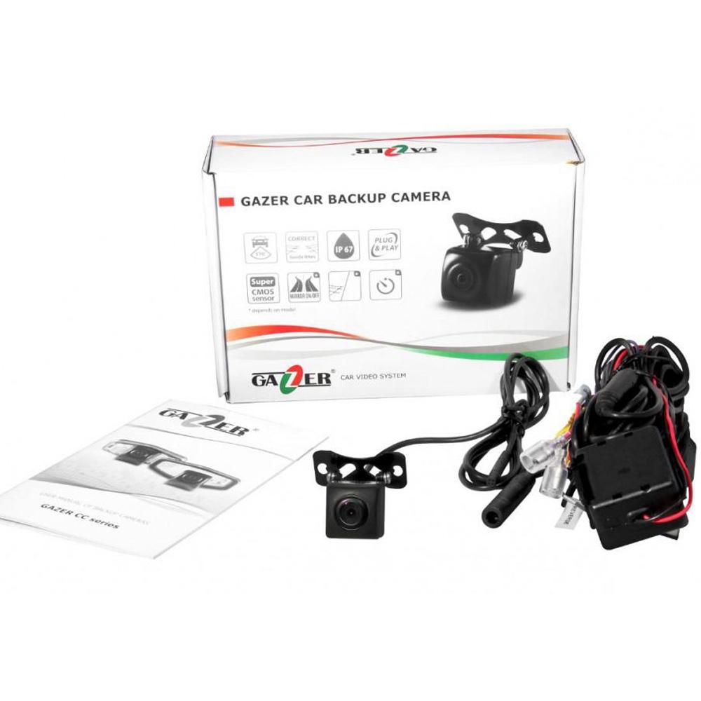 Универсальная камера Gazer CC100 2