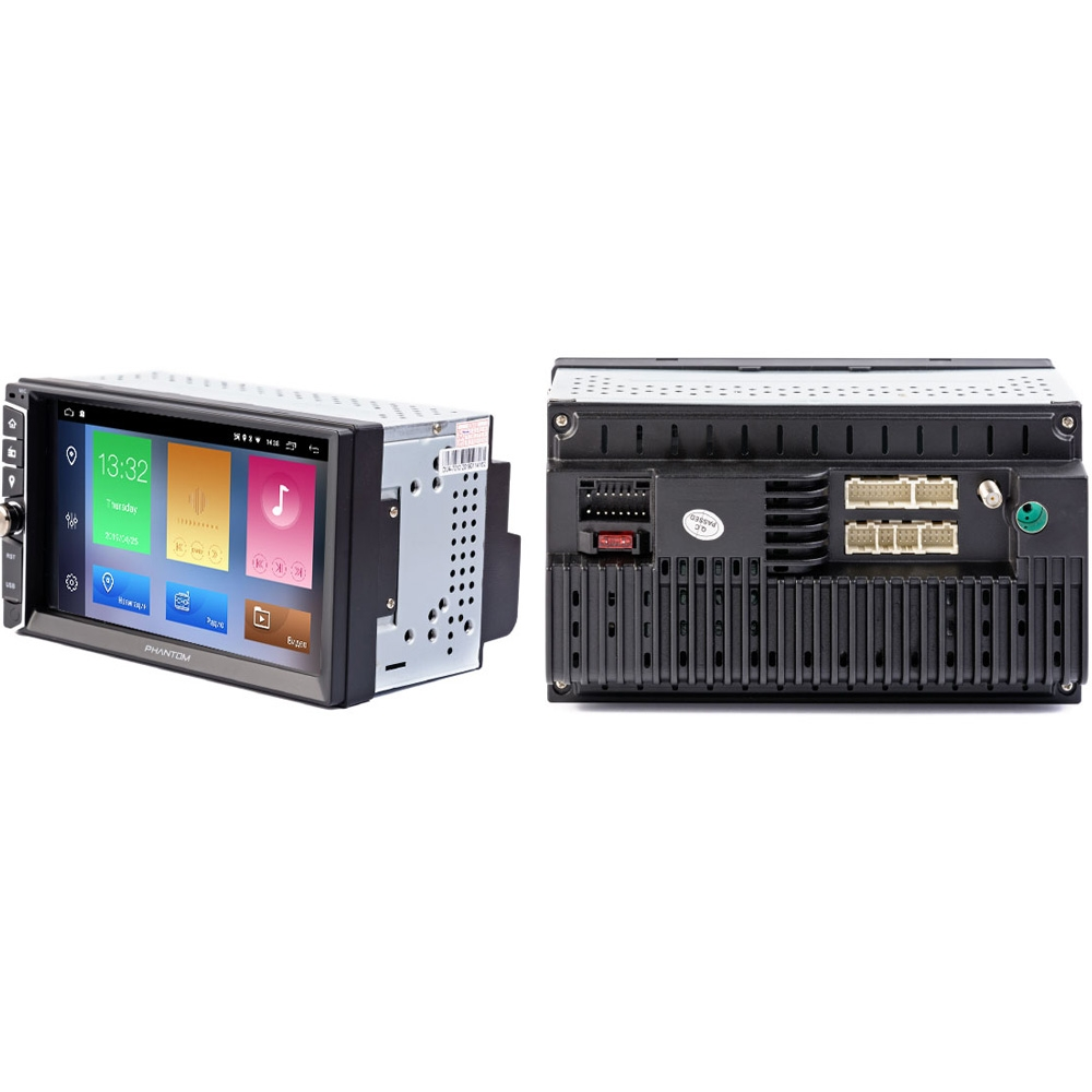Мультимедийный центр PHANTOM DVA-7010 2