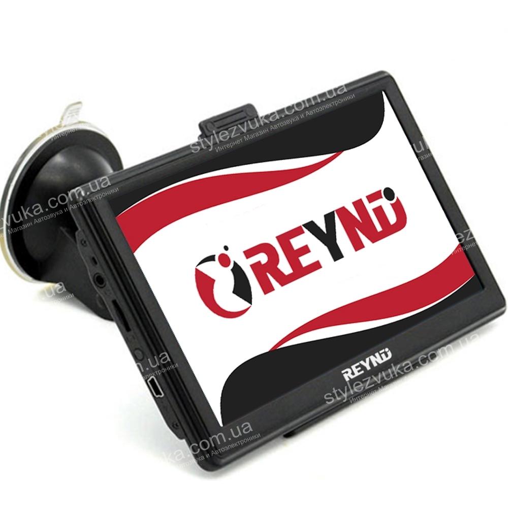 GPS навигатор REYND K715 Pro 3