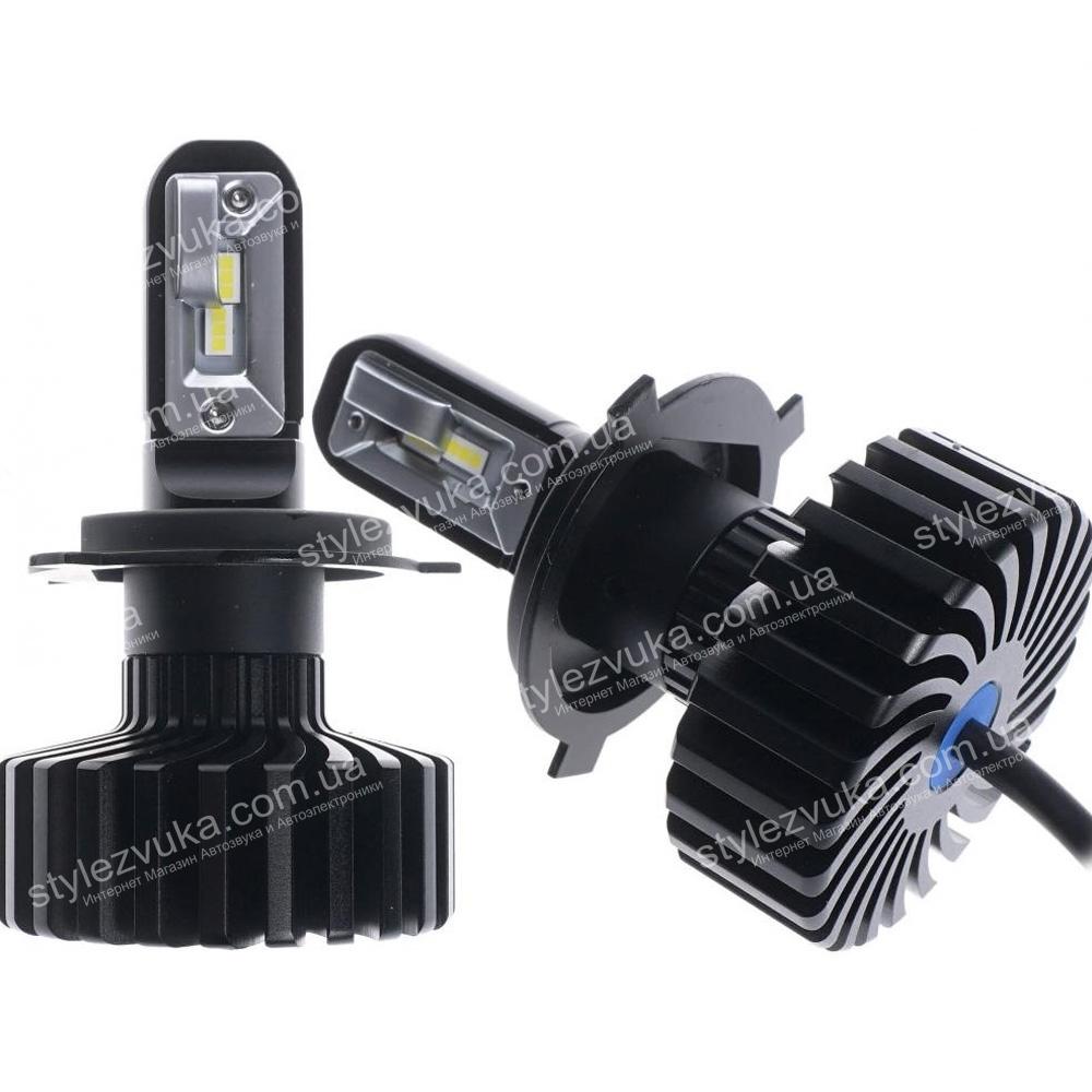 LED лампа AMS ORIGINAL-R H4 5500K 3
