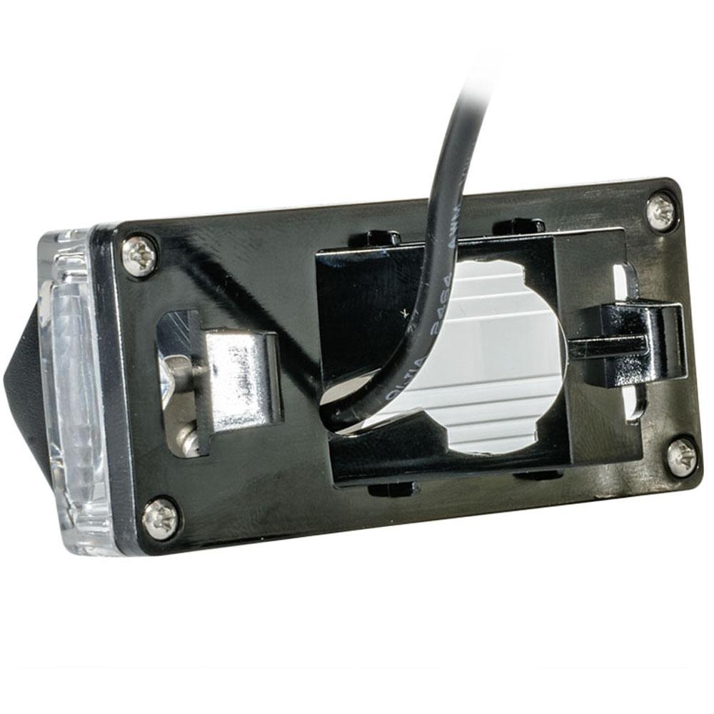 Штатная камера заднего вида PHANTOM CA-35+FM-29 (Toyota) 2