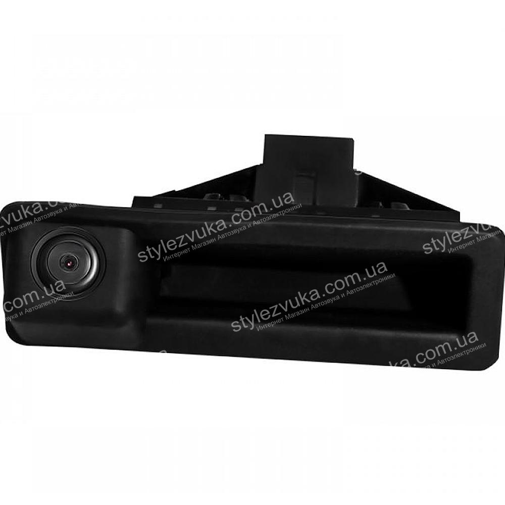 Штатная камера заднего вида Gazer CC2000-823 (BMW) 3