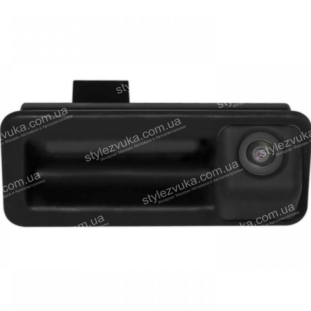 Штатная камера заднего вида Gazer CC2000-LR0/C2Z (Land Rover, Jaguar) 3