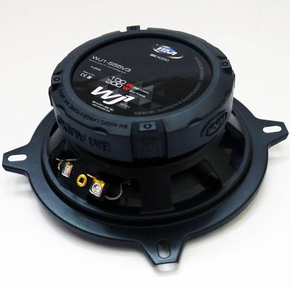 Автоакустика Boschmann BM Audio WJ1-S55V3 3