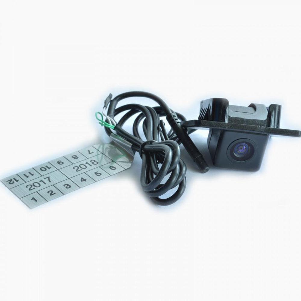 Штатная камера заднего вида Prime-X CA-1398 HYUNDAI,KIA,SSANG YONG,GEELY 2