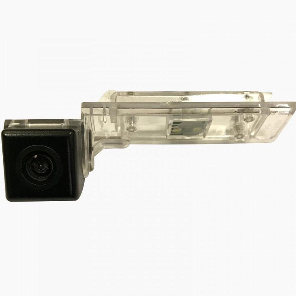 Штатная камера заднего вида Prime-X CA-9587-8 Geely 2