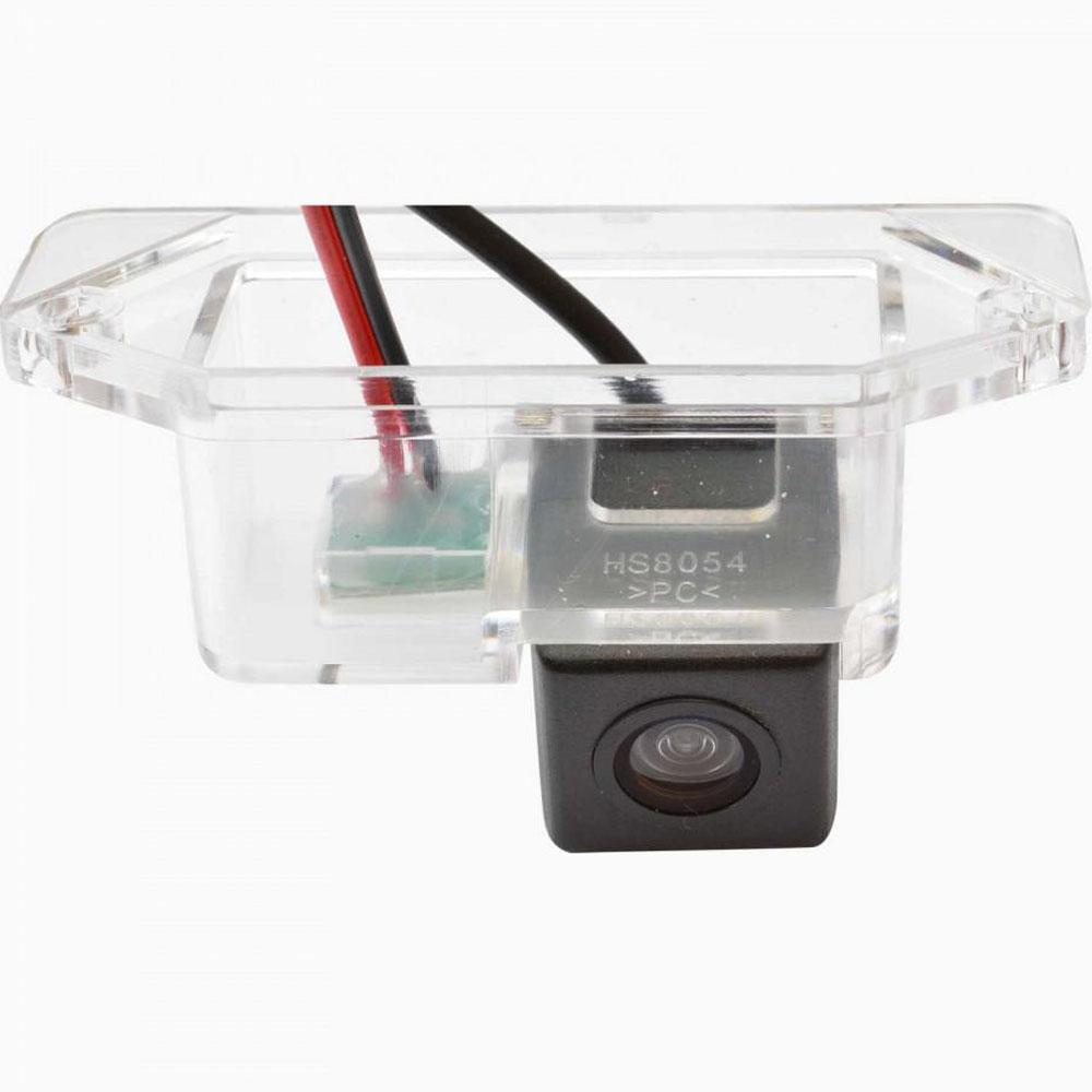 Штатная камера заднего вида Prime-X CA-9594 Mitsubishi 2
