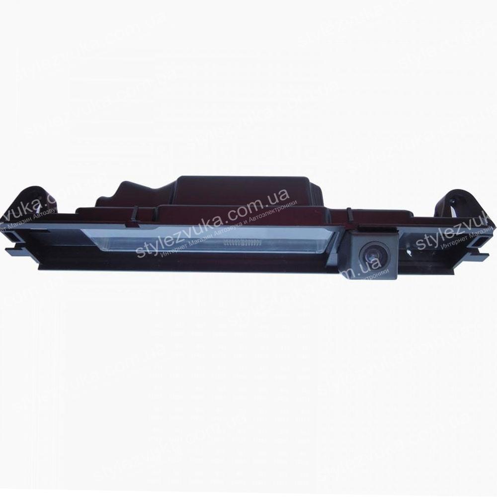 Штатная камера заднего вида Prime-X CA-9597 Toyota 3