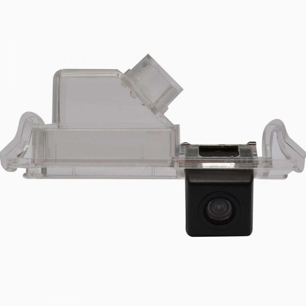 Штатная камера заднего вида Prime-X MY-13-0002 HYUNDAI, KIA 2