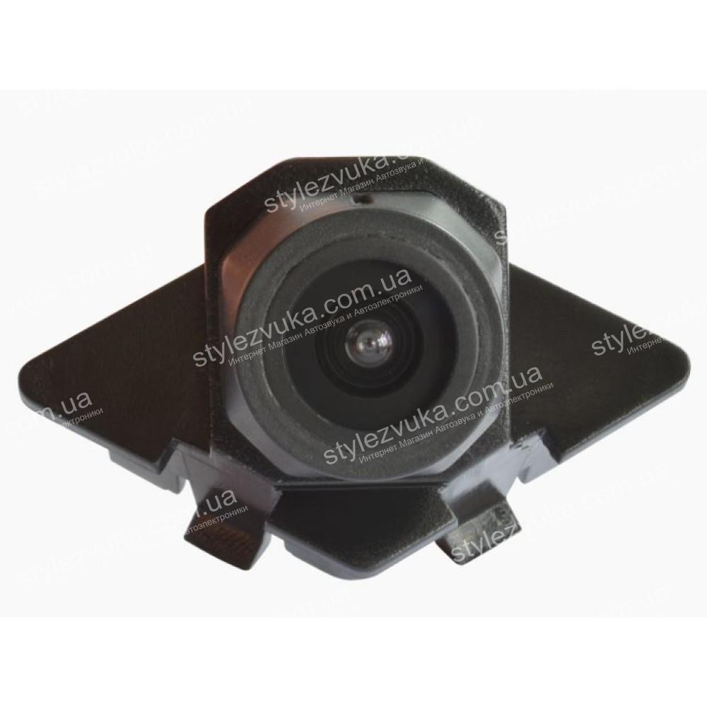 Штатная камера переднего вида Prime-X A8013 MERCEDES C200 2