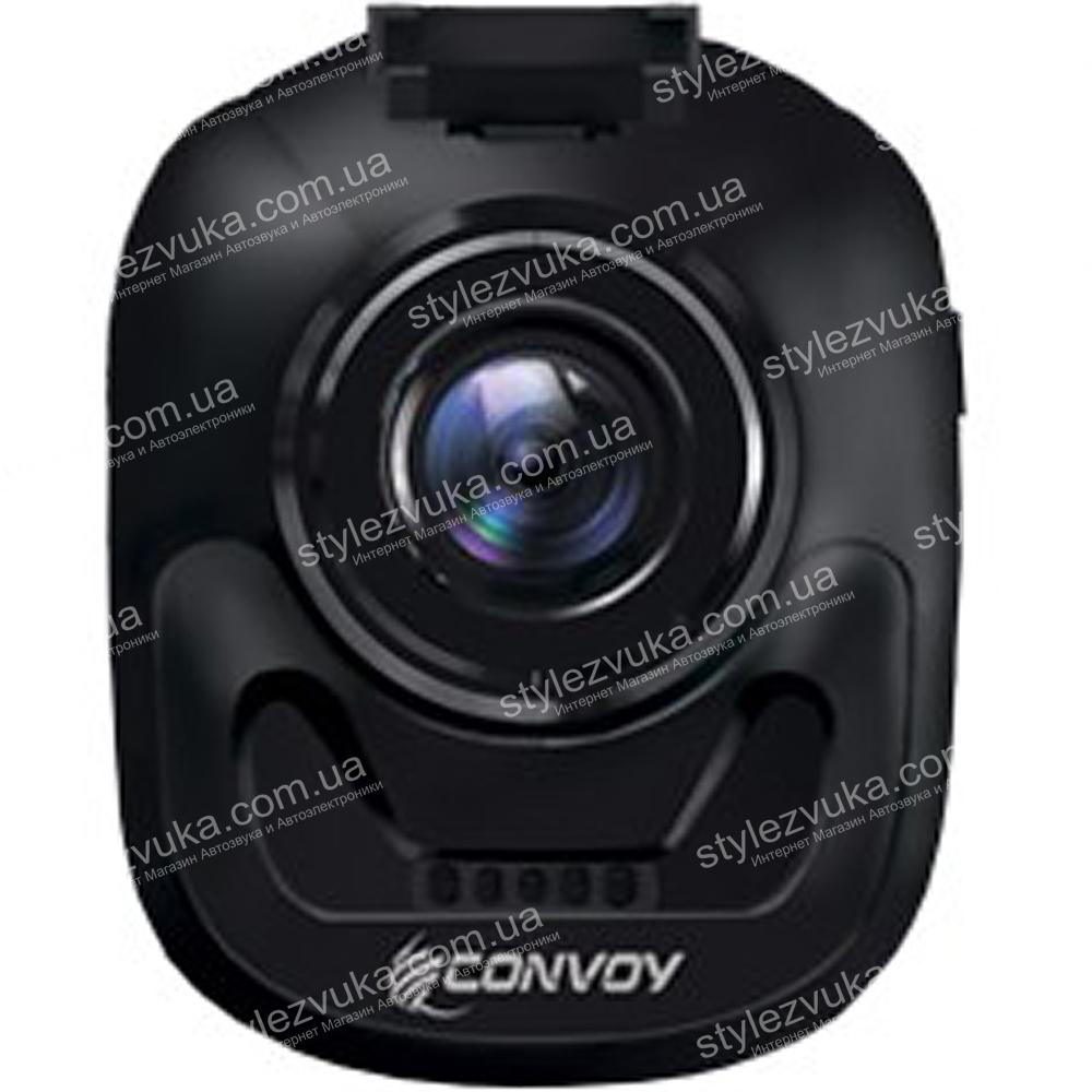 Видеорегистратор Convoy CV DVR-530FHD 3