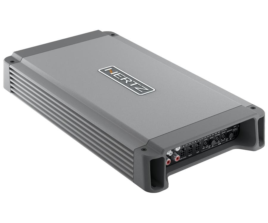 Усилитель Hertz HCP 5MD Marine Amplifier 3