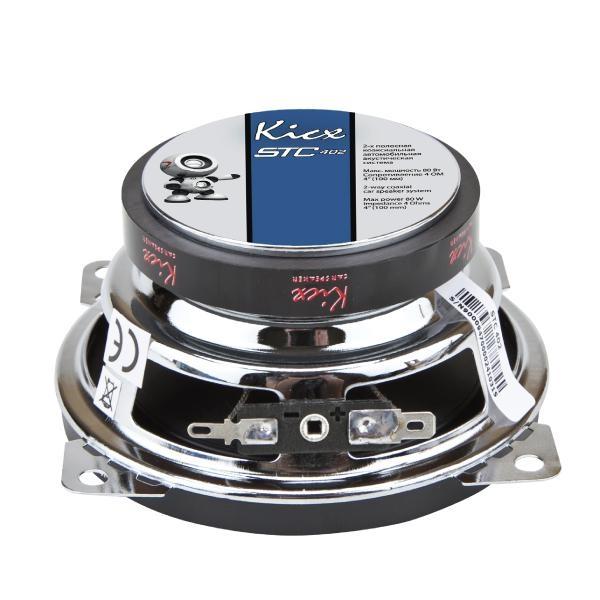 Автоакустика Kicx STC-402 2