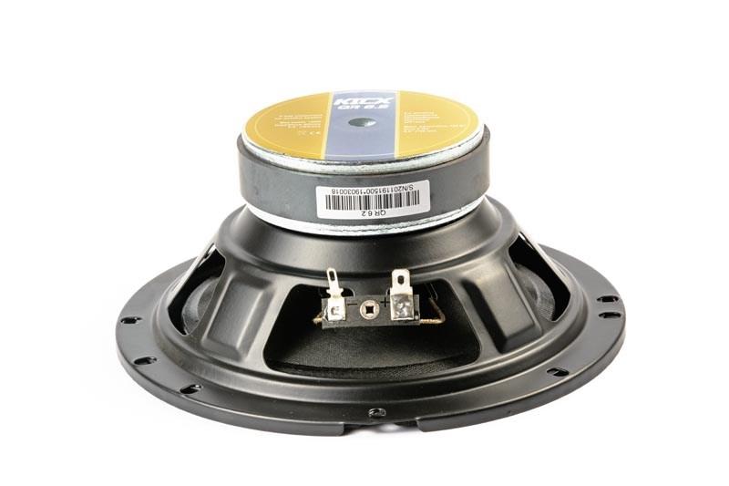 Автоакустика Kicx QR-6.2 3
