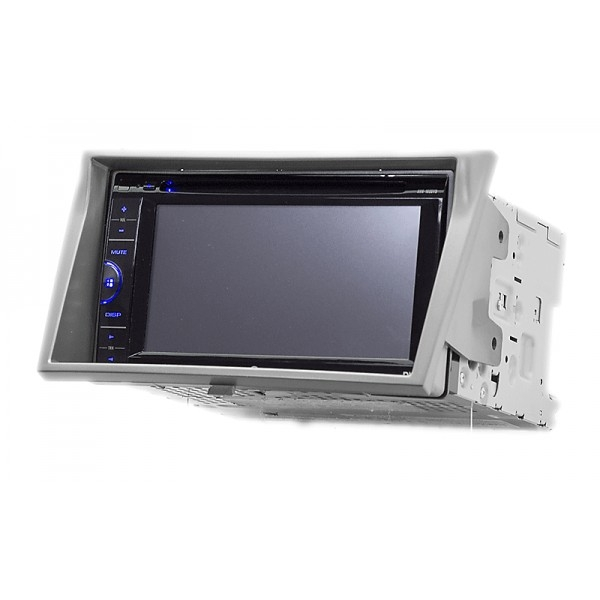Переходная рамка Subaru Legacy, Outback Carav 11-096 2
