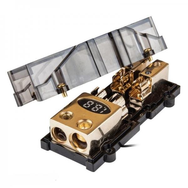 Дистрибьютор питания Kicx DAG 0224G 3
