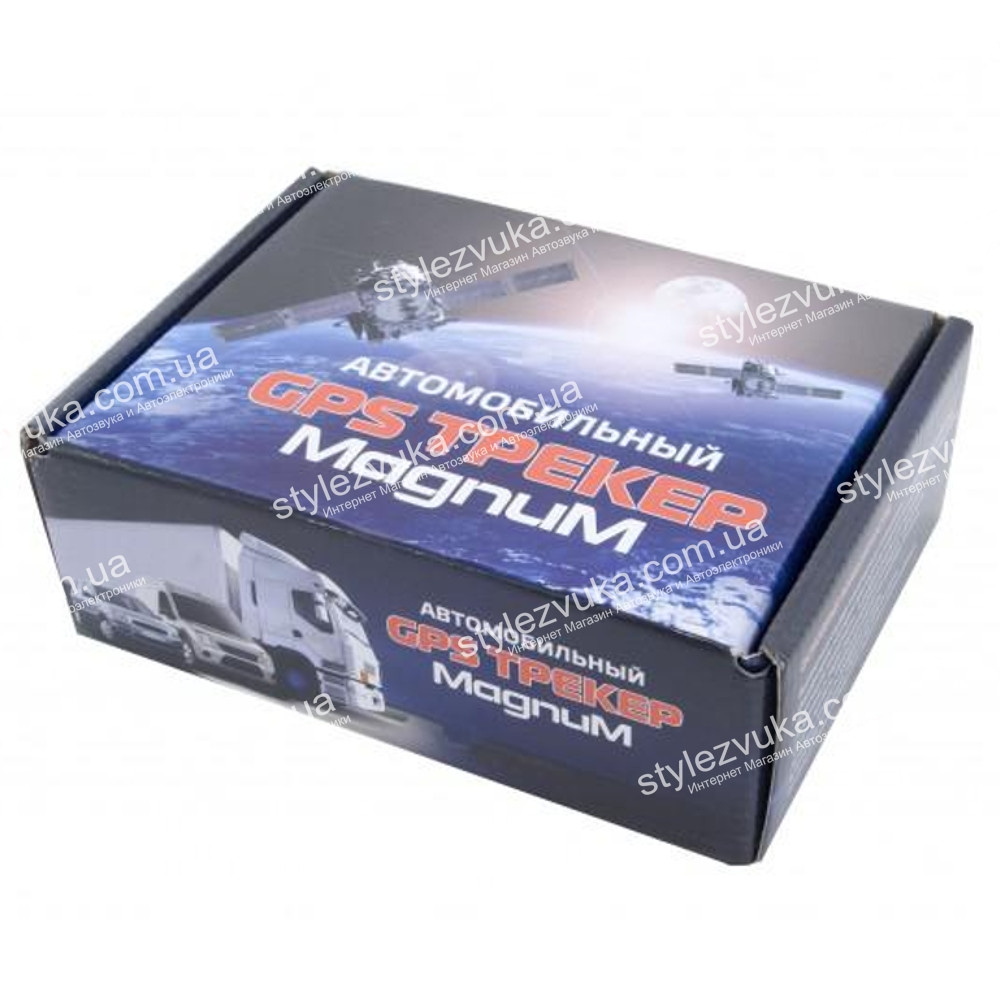 GPS трекер Magnum MT-400 3