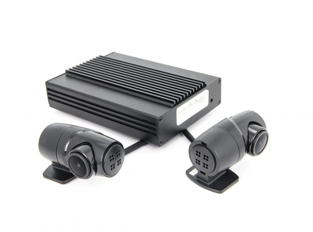 Видеорегистратор INCAR VR-750 3