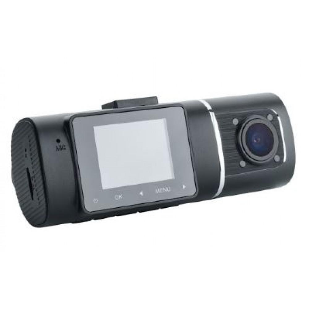 Видеорегистратор Globex GE-217 3
