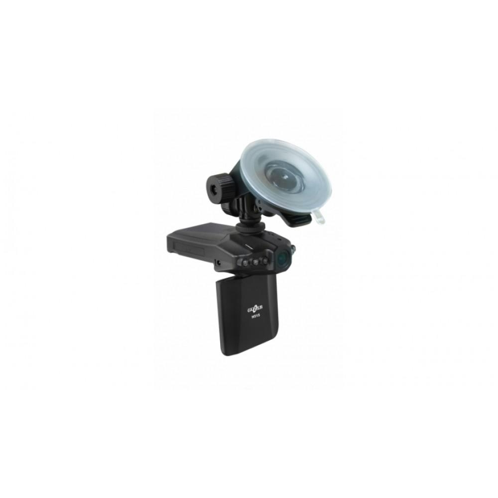 Видеорегистратор Gazer H515 2