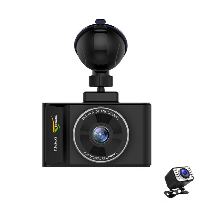 Видеорегистратор ASPIRING Expert 5 3