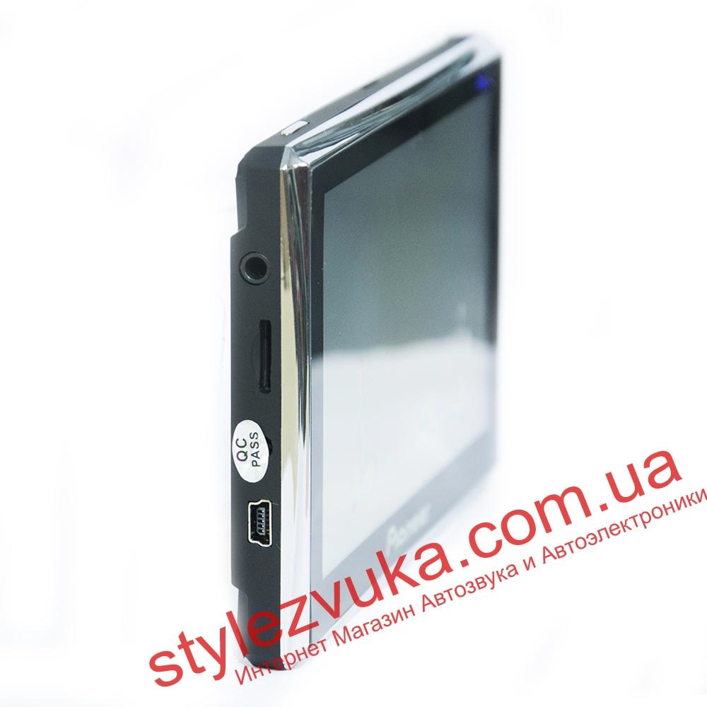GPS навигатор Pioneer HD-5012 3