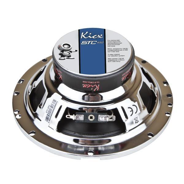 Автоакустика Kicx STC-652 2