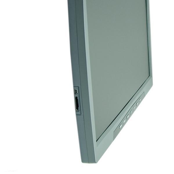 Потолочный монитор GATE SQ-2201 gray 2