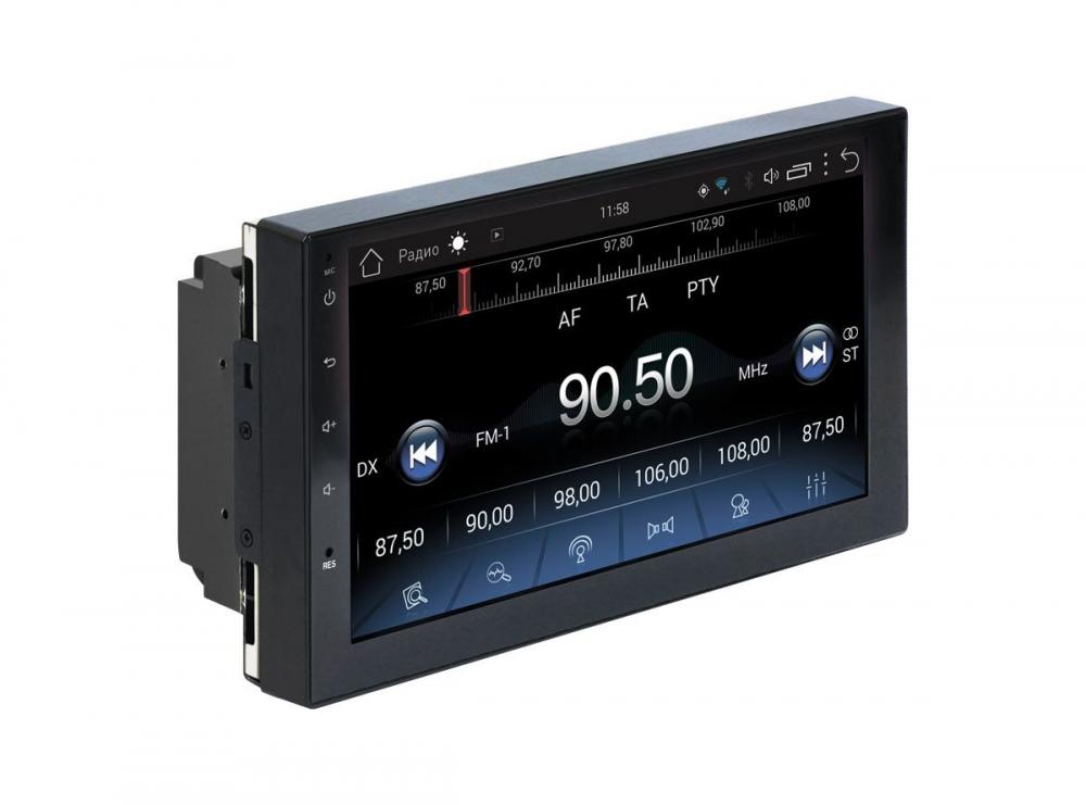 Мультимедийный центр SWAT AHR-4580 3