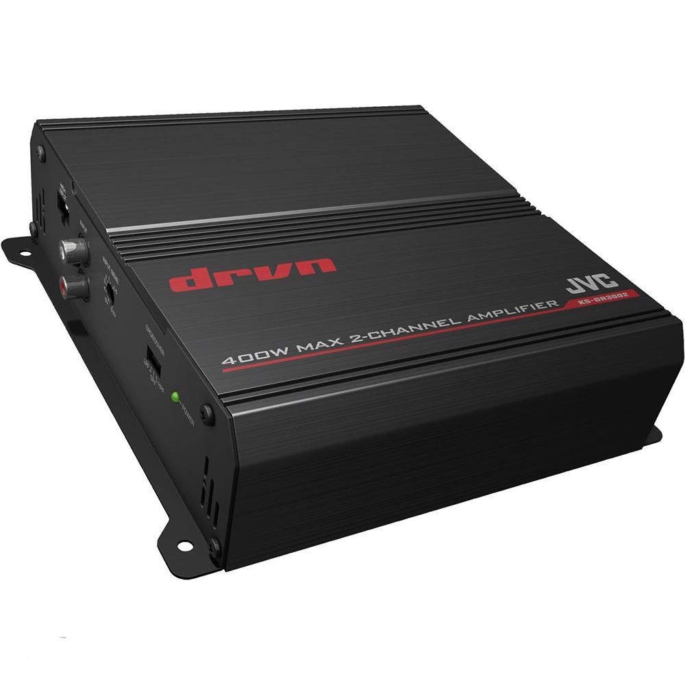Усилитель JVC KS-DR3002 2