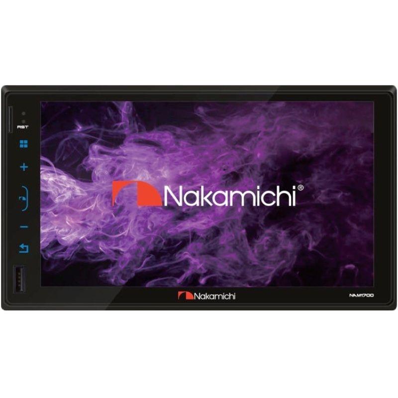 Мультимедийный центр Nakamichi NAM1700 2