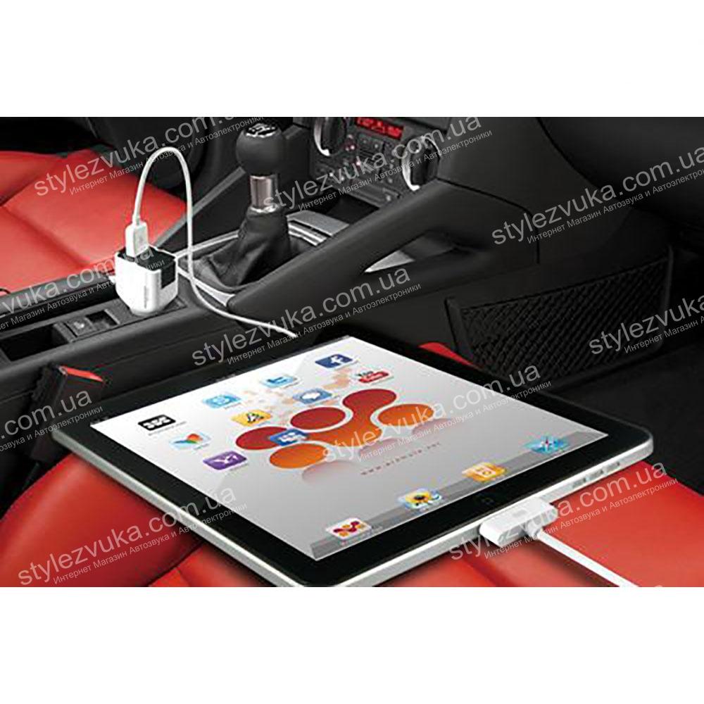 Зарядное устройство Promate ChargMate iP plus для iPad 3