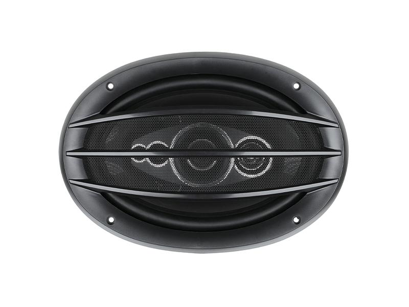 Автоакустика Cyclon FX-693 3