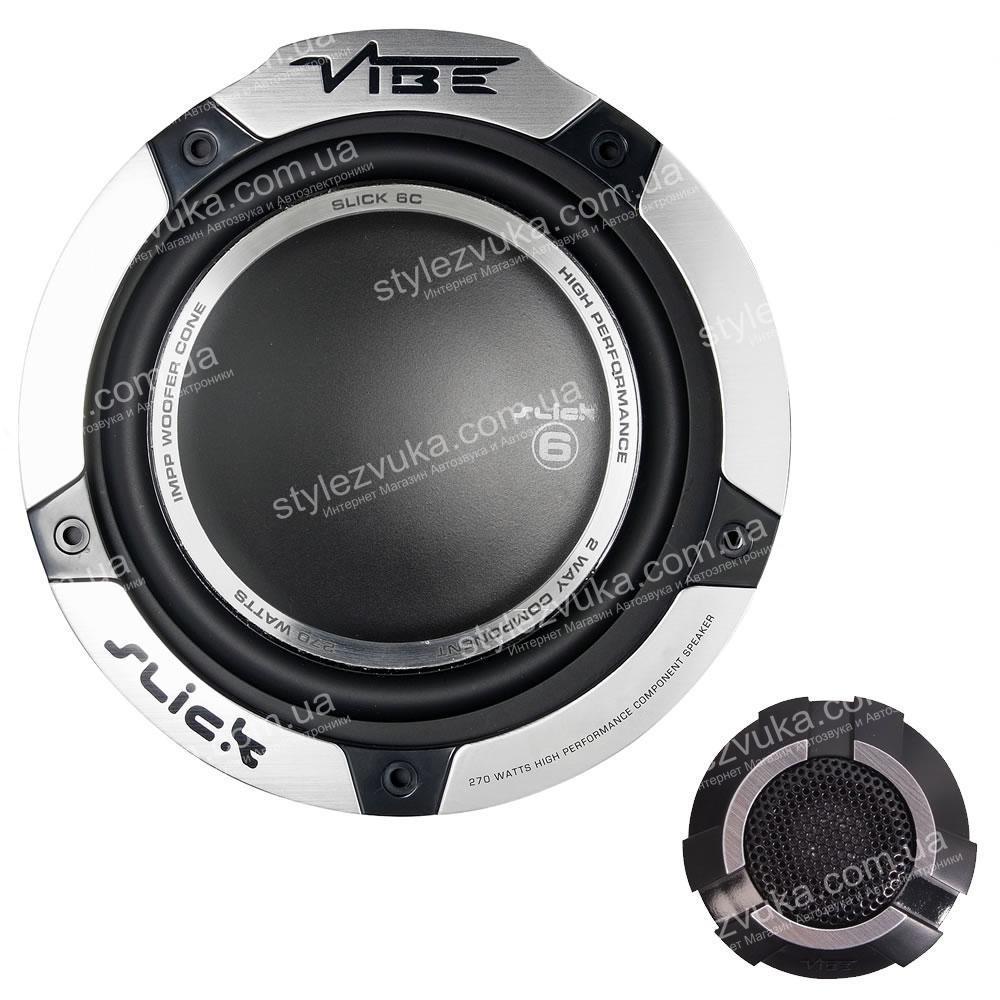 Автоакустика Vibe Slick 6 Comp V3 2