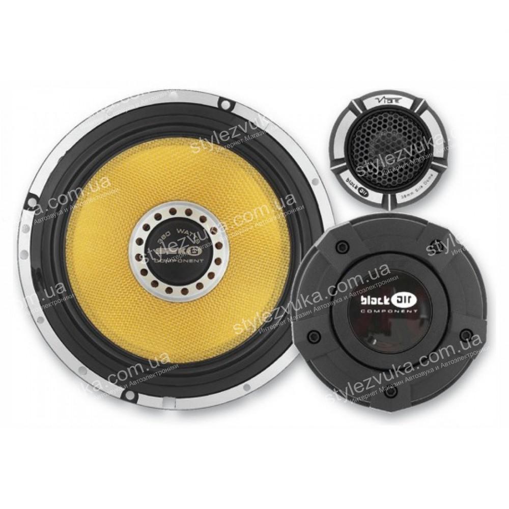 Автоакустика Vibe BlackAir 6 V2 2