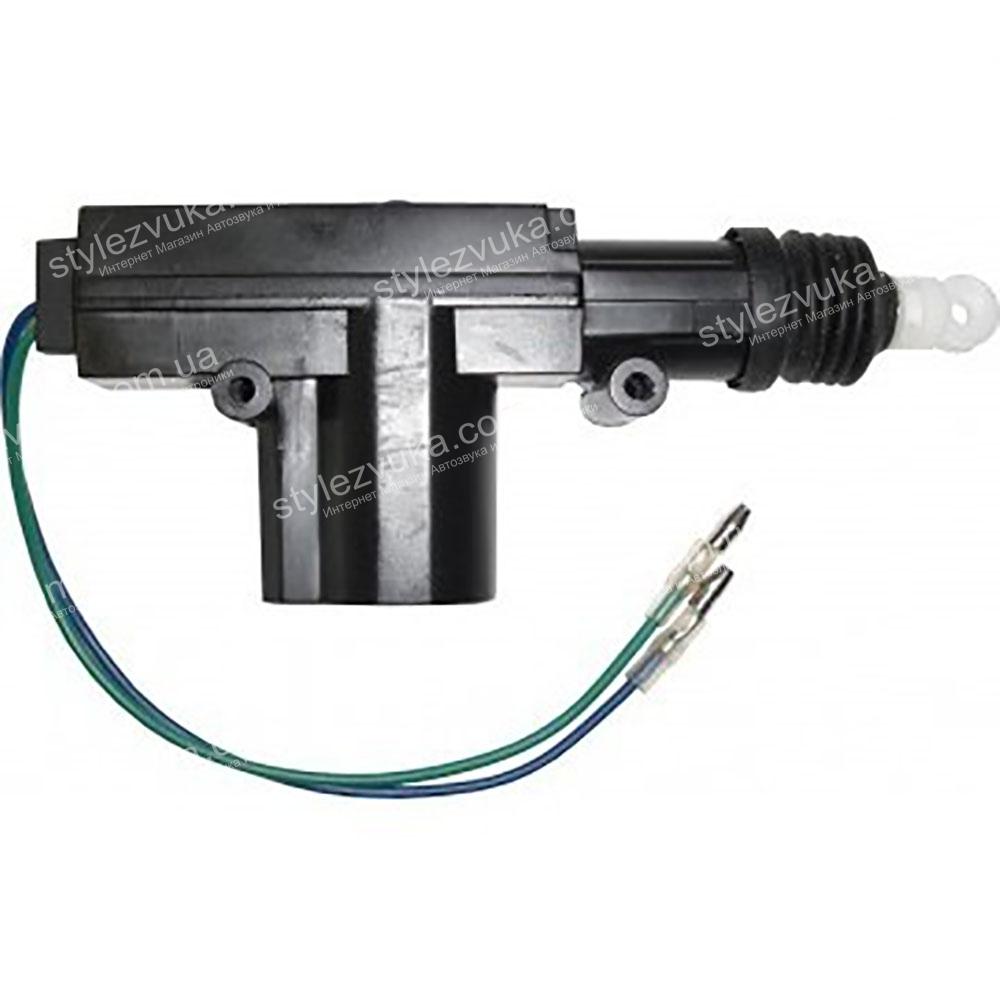 Двухпроводный привод центрального замка FANTOM ACF-2 3