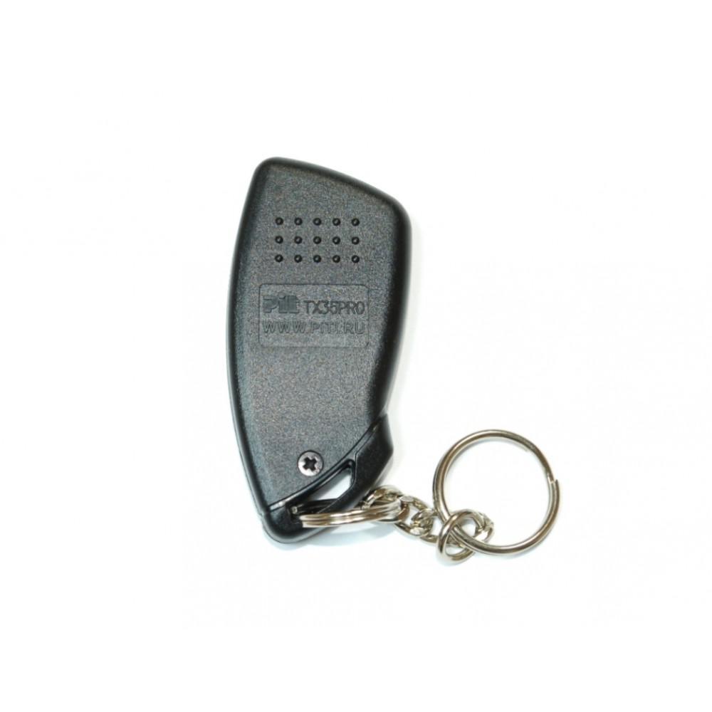 Брелок для сигнализации Sheriff APS-35PRO (T1) 2