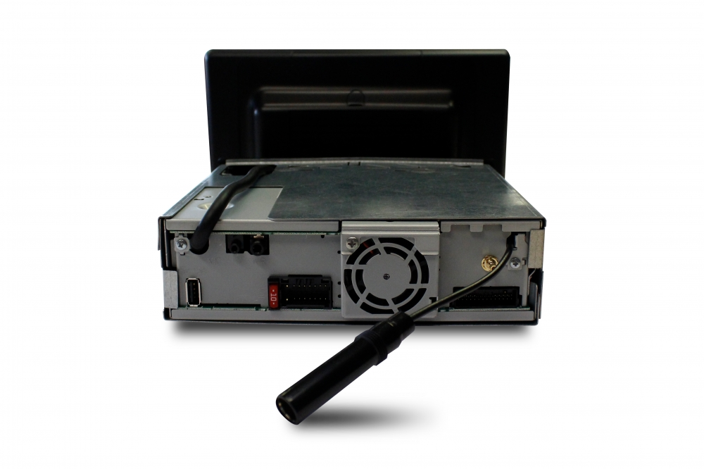 Мультимедийный центр Pioneer SPH-EVO82DAB-UNI 3