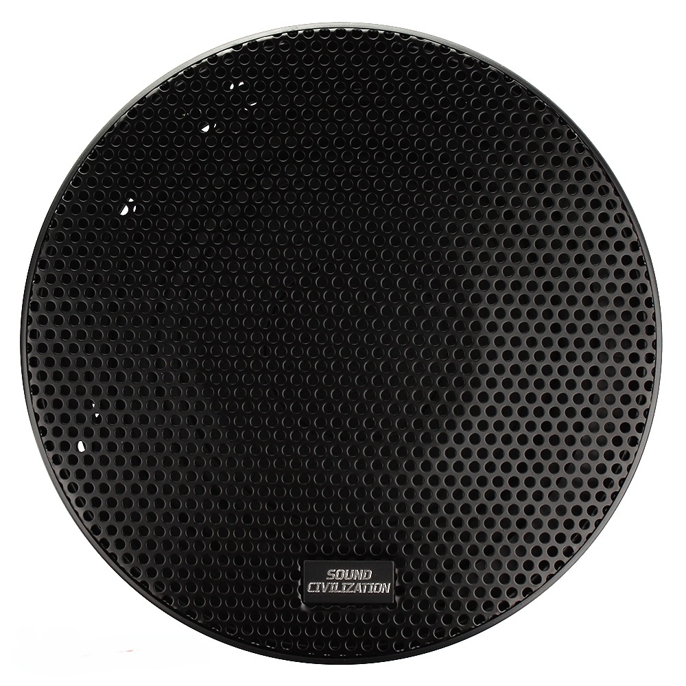 Автоакустика Kicx Sound Civilization W165.5 3
