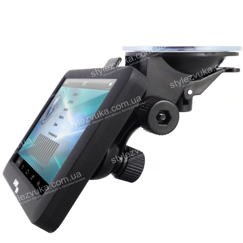GPS навигатор EasyGo A505  2